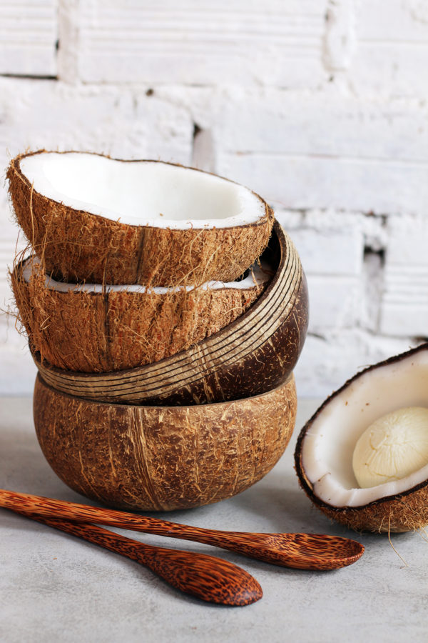 heartisan coconut bowls