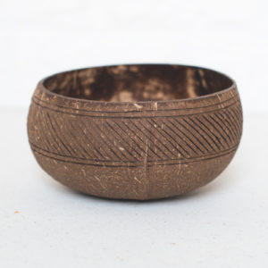 Coconut Bowl Jumbo Design 03